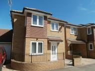 Detached home in Thornbridge Road, Deal...