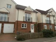 3 bed semi detached property for sale in Heronden View, Eastry...