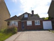 Detached Bungalow in London Road, Deal, CT14