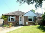 Detached Bungalow in Brady Road, Lyminge...