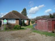 Detached Bungalow in Carters Road, Folkestone...
