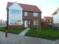 4 bedroom new home in Bayeuxfield, Hawkinge...