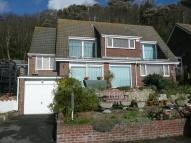 Detached house for sale in Encombe, Sandgate...