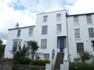 Flat for sale in Sandgate High Street...