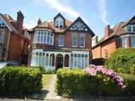 Flat for sale in Julian Road, Folkestone...