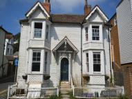 semi detached property for sale in Sandgate High Street...