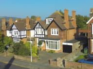 Detached home for sale in Julian Road, Folkestone...