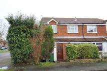 property for sale in Newbury Close, Folkestone, CT20