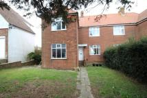 semi detached home for sale in Dover Road, Folkestone...