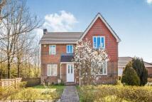 4 bed Detached property in Hunt Close, Hawkinge...