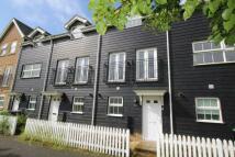 property for sale in Atkinson Road, Hawkinge, Folkestone, CT18