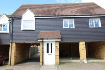 2 bed Flat in Storey Crescent...