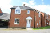 property for sale in Storey Crescent, Hawkinge, Folkestone, CT18