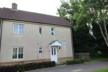 3 bedroom semi detached home in Campbell Road, Hawkinge...