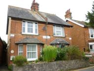 Sun Lane semi detached house for sale