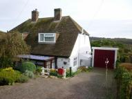 2 bed Semi-Detached Bungalow for sale in High Ridge, Hythe, CT21