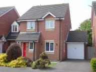 Detached house for sale in Peregrine Close, Hythe...