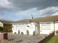 3 bed Semi-Detached Bungalow for sale in Denham Close, Dymchurch...