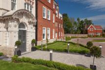 new Flat for sale in Eversley Park...