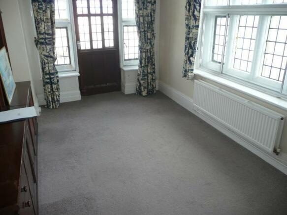 2 Bedroom Flat For Sale In Kingsgate Castle Joss Gap Road