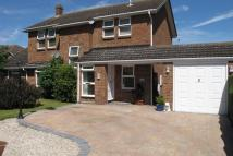 4 bed Detached house for sale in Park Avenue, Broadstairs...