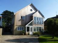 Detached home for sale in Park Avenue, Broadstairs...