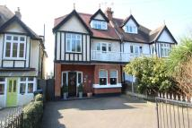 semi detached property in St. Peters Park Road...
