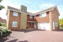 5 bed Detached house for sale in Park Avenue, Broadstairs...