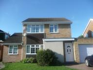 3 bed Detached home in Harrow Dene, Broadstairs...