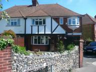 4 bed semi detached home for sale in Pierremont Avenue...