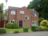 Detached property for sale in Grange Way, Broadstairs...