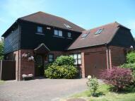 4 bedroom Detached property in Old Kingsdown Close...