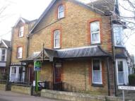 1 bed Flat in Cavendish Road...