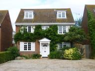 5 bedroom Detached property for sale in Maycroft House Mill Lane...