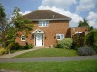 4 bedroom Detached property for sale in The Fairway, Herne Bay...