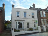 Detached property for sale in Southwood Road, Ramsgate...
