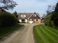 4 bed Detached property in Farthings Manston Road...