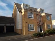 4 bed semi detached house in Meridian Close, Ramsgate...