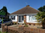 Detached Bungalow for sale in Nethercourt Farm Road...