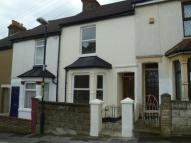 1 bedroom new Flat in Sturla Road, Chatham, ME4