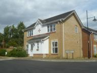 3 bed Detached home for sale in Cheldoc Rise...