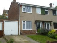 2 bedroom semi detached property for sale in Hook Close, CHATHAM, ME5