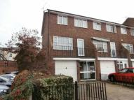 property in Marlborough Road...