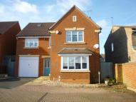 5 bedroom Detached home in Cox Gardens, Gillingham...