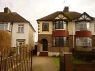 semi detached house for sale in Hawthorne Avenue...