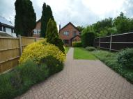 4 bed Detached house in Hempstead Road...