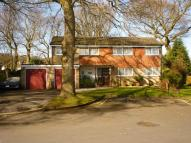 Detached property in Lancaster Court, Wigmore...
