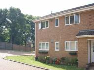 semi detached property in Ferrier Close...