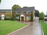 4 bedroom Detached property in Dane Close, Hartlip...