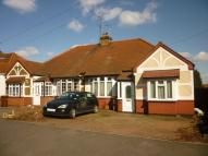 Bungalow for sale in Broadway, Gillingham, ME8